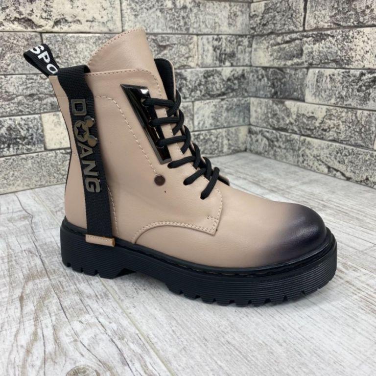 Boots for girls: C30498, sizes 32-37 (C) | Jong•Golf