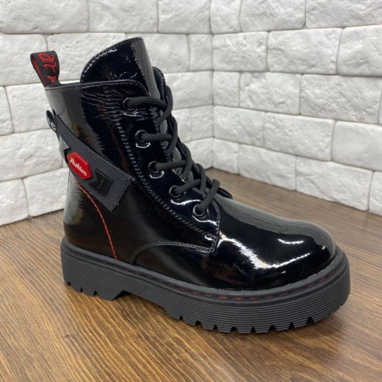 Boots for girls: C30497, sizes 32-37 (C) | Jong•Golf