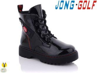 Ботинки для девочек: C30497, размеры 32-37 (C) | Jong•Golf