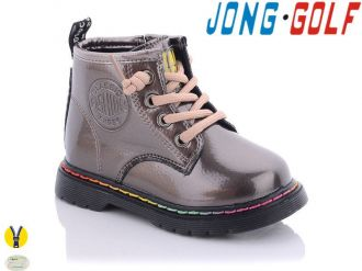 Boots for girls: B30505, sizes 26-30 (B) | Jong•Golf