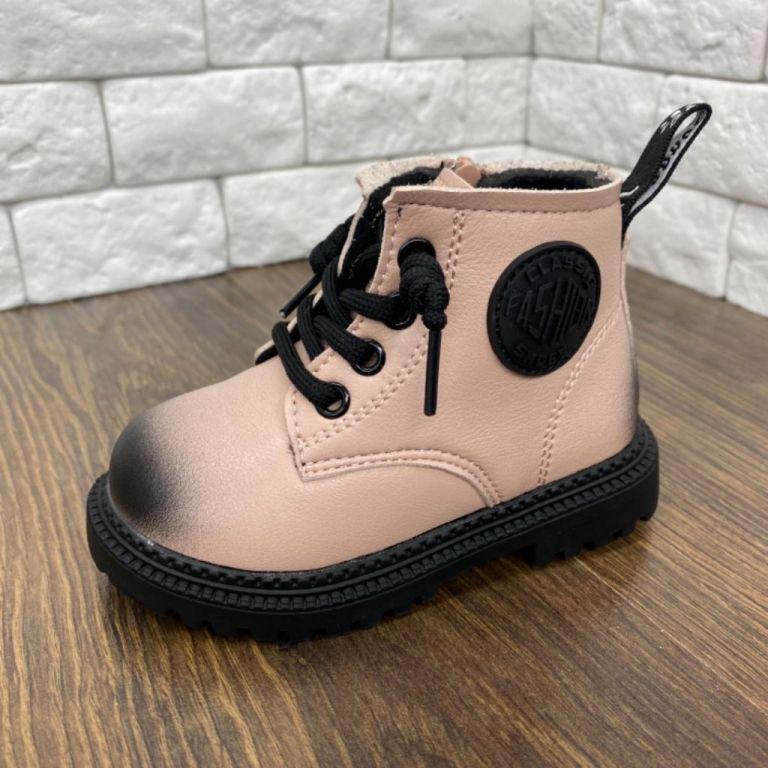 Boots for girls: A30503, sizes 22-27 (A) | Jong•Golf