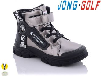 Boots for girls: B30496, sizes 31-36 (B) | Jong•Golf | Color -22