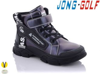 Boots for girls: B30496, sizes 26-31 (B) | Jong•Golf | Color -0