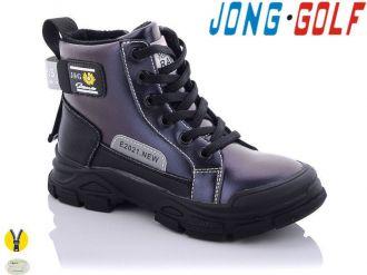 Черевики для дівчаток: B30495, розміри 26-31 (B) | Jong•Golf