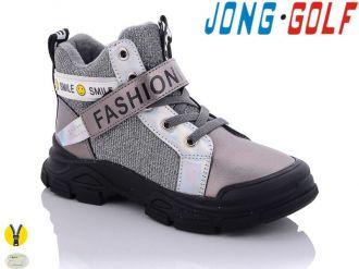 Boots for girls: C30494, sizes 31-36 (C)   Jong•Golf