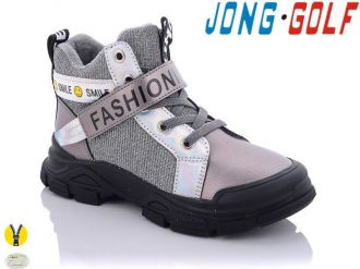Ботинки для девочек: B30493, размеры 26-31 (B) | Jong•Golf