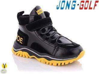 Boots for girls: C30230, sizes 31-36 (C) | Jong•Golf