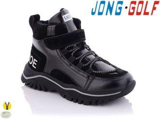 Boots for girls: B30229, sizes 26-31 (B)   Jong•Golf