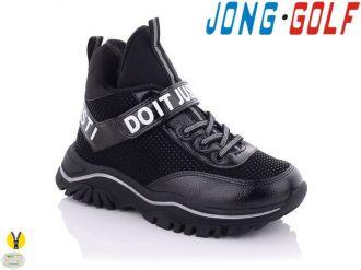 Ботинки для девочек: C30228, размеры 31-36 (C) | Jong•Golf