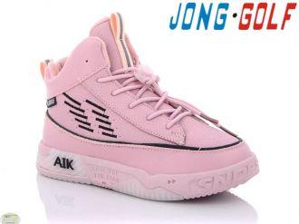 Черевики для дівчаток: C30448, розміри 31-36 (C)   Jong•Golf