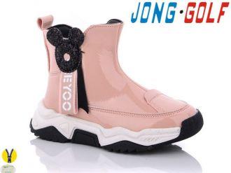 Черевики для дівчаток: B30445, розміри 26-31 (B) | Jong•Golf, Колір -8