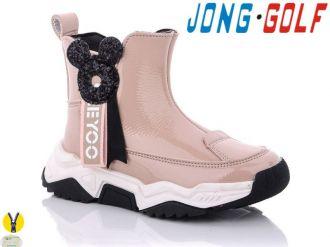 Boots for girls: B30445, sizes 26-31 (B) | Jong•Golf