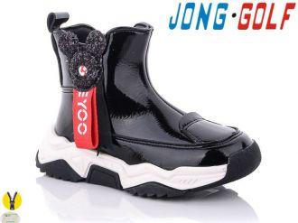 Ботинки для девочек: B30445, размеры 26-31 (B) | Jong•Golf