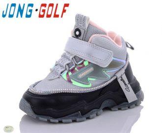 Черевики для дівчаток: B30468, розміри 26-31 (B)   Jong•Golf