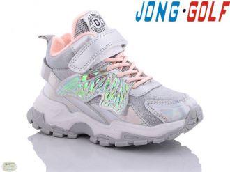 Ботинки для девочек: A30501, размеры 22-27 (A) | Jong•Golf