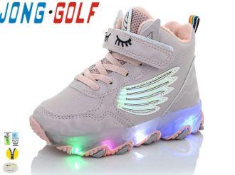 Черевики для дівчаток: B30473, розміри 26-31 (B) | Jong•Golf