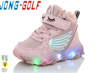 Черевики для дівчаток: A30472, розміри 21-26 (A)   Jong•Golf