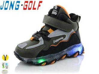 Ботинки для мальчиков и девочек: B30471, размеры 26-31 (B) | Jong•Golf, Цвет -5