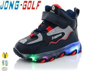Ботинки для мальчиков и девочек: B30471, размеры 26-31 (B) | Jong•Golf, Цвет -1