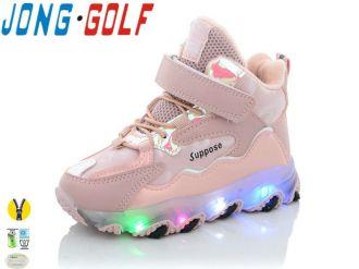 Ботинки для девочек: A30470, размеры 21-26 (A) | Jong•Golf