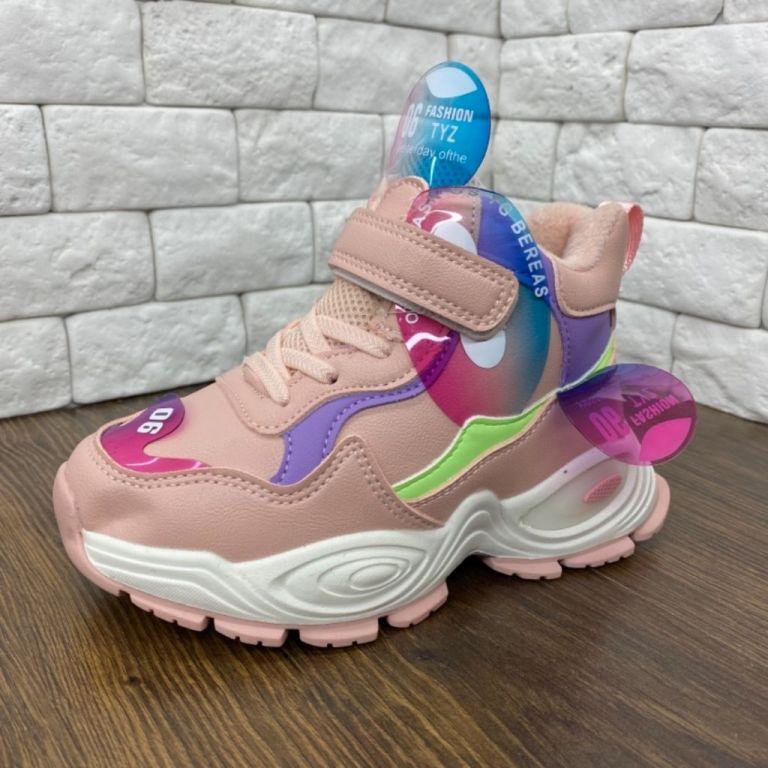 Ботинки для мальчиков и девочек: B30484, размеры 26-31 (B) | Jong•Golf