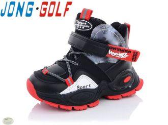 Ботинки для мальчиков и девочек: B30482, размеры 26-31 (B) | Jong•Golf
