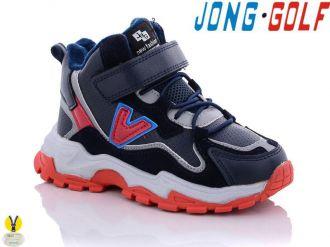 Черевики для хлопчиків і дівчаток: B30214, розміри 27-32 (B) | Jong•Golf