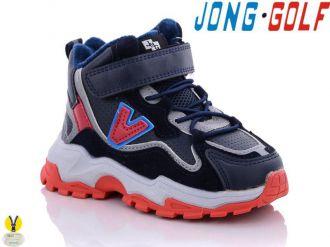 Черевики для хлопчиків і дівчаток: A30213, розміри 22-27 (A) | Jong•Golf