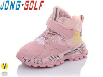 Ботинки для мальчиков и девочек: A30464, размеры 21-26 (A) | Jong•Golf