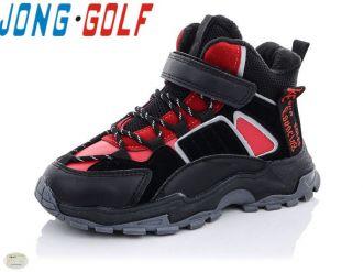 Ботинки для мальчиков и девочек: C30479, размеры 31-36 (C)   Jong•Golf