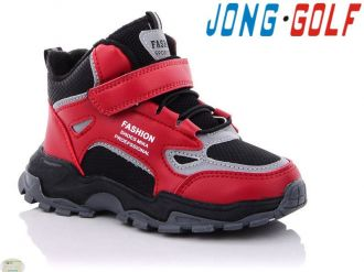 Ботинки для мальчиков и девочек: B30477, размеры 26-31 (B) | Jong•Golf, Цвет -13
