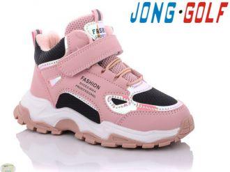 Ботинки для мальчиков и девочек: B30477, размеры 26-31 (B) | Jong•Golf, Цвет -8
