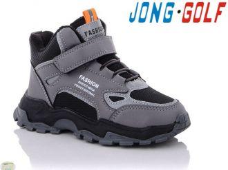 Ботинки для мальчиков и девочек: B30477, размеры 26-31 (B)   Jong•Golf