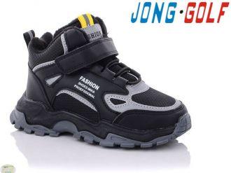 Ботинки для мальчиков и девочек: B30477, размеры 26-31 (B) | Jong•Golf, Цвет -0