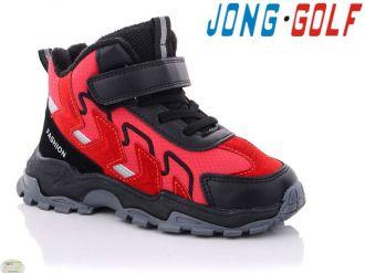 Boots for boys & girls: C30475, sizes 31-36 (C) | Jong•Golf