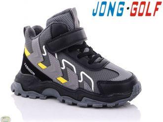 Ботинки для мальчиков и девочек: B30474, размеры 26-31 (B) | Jong•Golf