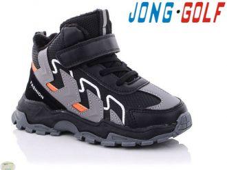 Boots for boys & girls: B30474, sizes 26-31 (B) | Jong•Golf