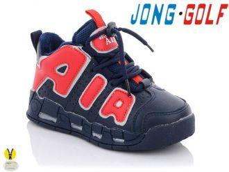 Ботинки для мальчиков и девочек: B30481, размеры 26-31 (B) | Jong•Golf