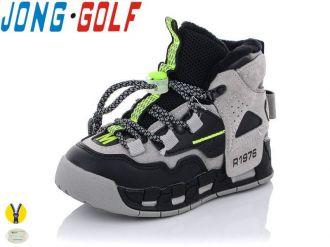 Ботинки для мальчиков и девочек: B30480, размеры 26-31 (B) | Jong•Golf