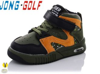 Ботинки для мальчиков и девочек: B30461, размеры 26-31 (B) | Jong•Golf