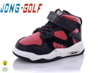 Ботинки для мальчиков и девочек: A30460, размеры 21-26 (A) | Jong•Golf