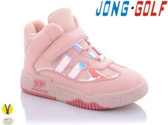 Ботинки для мальчиков и девочек: B30455, размеры 27-32 (B) | Jong•Golf