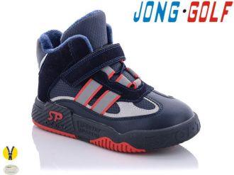 Boots for boys & girls: B30455, sizes 27-32 (B) | Jong•Golf