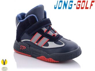 Boots for boys & girls: A30454, sizes 22-27 (A)   Jong•Golf, Color -1