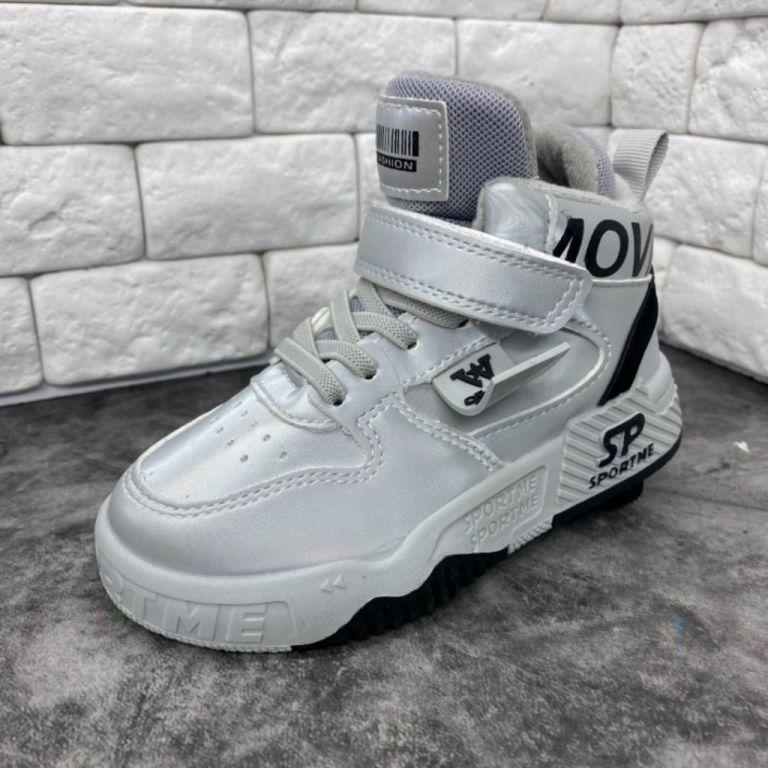 Ботинки для мальчиков и девочек: B30453, размеры 27-32 (B) | Jong•Golf
