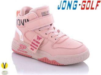 Boots for boys & girls: B30453, sizes 27-32 (B)   Jong•Golf