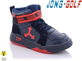 Ботинки для мальчиков и девочек: A30452, размеры 22-27 (A)   Jong•Golf