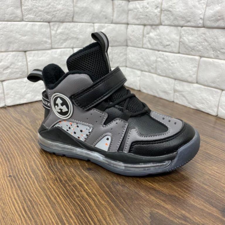 Ботинки для мальчиков и девочек: A30438, размеры 22-29 (A) | Jong•Golf