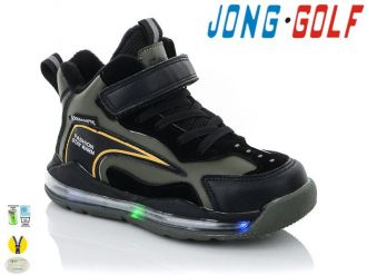 Ботинки для мальчиков и девочек: A30437, размеры 22-29 (A) | Jong•Golf