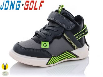 Boots for boys & girls: B30436, sizes 26-31 (B)   Jong•Golf, Color -2